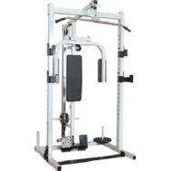 Rack Machine Πολυόργανο Πύργος Πολλαπλών Ασκήσεων MDS-000026
