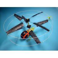 Τηλεχειριζόμενο Ελικόπτερο Clever Dragonfly