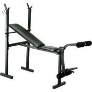Πάγκος γυμναστικής άσκηση στήθους &  ποδιών ΗΟΜΕ WEIGHT BENCH MD
