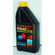 Υψηλής απόδοσης  λιπαντικό Extra Diesel 20W/50 1L Super Dynamic