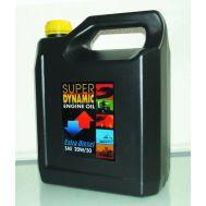 Υψηλής απόδοσης  λιπαντικό Extra Diesel 20W/50 4L Super Dynamic