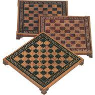 Σκακιέρα Χάλκινη 28 Χ 28 cm