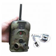 Κρυφή κάμερα με δυνατότητα απομακρυσμένης επίβλεψης GSM Acorn 5210MM