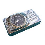 Αντιανεμικός Αναπτήρας Ρολόι OEM 01