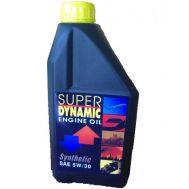 Υπερενισχυμένο συνθετικό λιπαντικό 5W/30 1L Super Dynamic