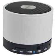 Bluetooth Portable Speaker άσπρο OEM 340