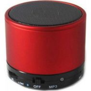 Bluetooth Portable Speaker κόκκινο OEM 340