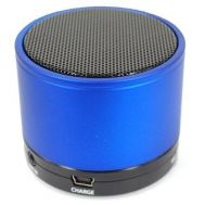 Bluetooth Portable Speaker μπλε OEM 340