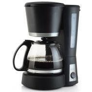 Καφετιέρα χωρητικότητας 0,6 Lt για 6 κούπες 550W Tristar CM-1233