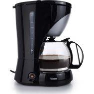 Καφετιέρα χωρητικότητας 1,5 Lt για 12-15 κούπες 1000W Tristar CM-1240