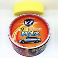 Κερί προστατευτικό και για γυάλισμα αυτοκινήτου 300ml HARD WAX V7