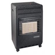 Θερμάστρα Υγραερίου μαύρη 4200W Thermogas P42