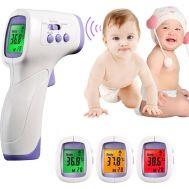 Θερμόμετρο σώματος παιδικό υπέρυθρων OEM PC868