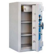 Χρηματοκιβώτιο ασφαλείας με ηλεκτρονική κλειδαριά LEON FS-100