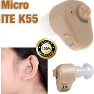 Ακουστικά Ενίσχυσης Ακοής & Βοήθημα Βαρηκοίας 130db SuperMicro K-55