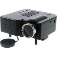 Φορητός Προβολέας Mini Led HD Star View Multimedia Projector UC28+ HDMI OEM A-Z308-00A