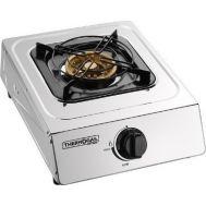 Κουζινάκι Υγραερίου 1 Εστίας Inox Thermogas GS11
