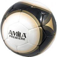 Μπάλα ποδοσφαίρου Μεγέθους 5 AMILA Premiere B 41252