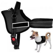 Σαμαράκι σκύλου μαύρο OEM Nunbell Pet