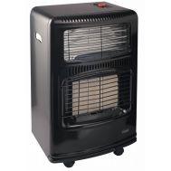 Θερμάστρα Υγραερίου 6000W & με 3 λάμπες αλογόνου 600 Watt Thermogas ΠΙΤΣΟΣ Ρ70Η