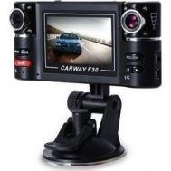 Διπλή Κάμερα Αυτοκινήτου με Περιστρεφόμενους Φακούς OEM Dual Camera Carway F30