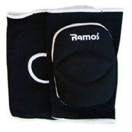 Επιγονατίδα Volley ball μαύρη Ramos