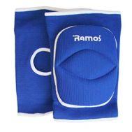 Επιγονατίδα Volley ball μπλε Ramos
