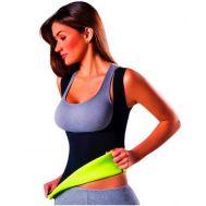 Γυναικείο γιλέκο εφίδρωσης για ασκήσεις γιόγκα HOT SHAPERS
