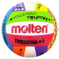 Μπάλα volley ball MOLTEN MS-500 LUV