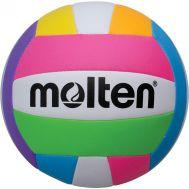 Μπάλα volley ball MOLTEN MS-500 NEON