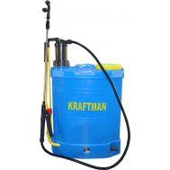Ψεκαστήρας Πλάτης Μπαταρίας 18 LT KraftMan
