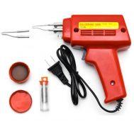 Πιστόλι κόλλησης Ηλεκτρικό κολλητήρι με φακό TODD-1802