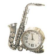 Ρολόι ξυπνητήρι σαξόφωνο OEM SW8071309