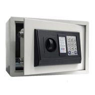 Χρηματοκιβώτιο ασφαλείας 20x31χ20cm BTV SH-20