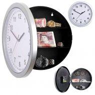 Χρηματοκιβώτιο ρολόι κρύπτη τιμαλφών Embassy JB4985