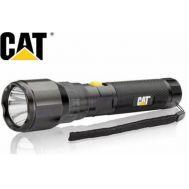 Φακός επαναφορτιζόμενος αλουμινίου CREE LED 570 Lumens CAT Lights CT1105
