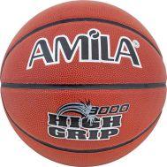 Μπάλα Μπάσκετ Amila High Grip No7 41508