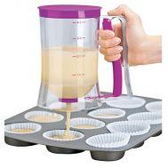Διανομέας Δοσομετρητής του μίγματος ζύμης για γλυκά Batter Dispenser