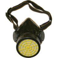 Μάσκα αναπνευστικής προστασίας φίλτρου ανθρακα