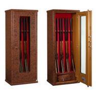 Οπλοκιβώτιο 150 x 52,5 x 35 cm Μεσαίας Κατηγορίας  GABBIANO 1535034