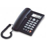 Τηλέφωνο με οθόνη LCD RAINBOW KX-T885CID