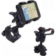 Universal βάση στήριξης κινητού ή GPS για μηχανές & ποδήλατα OEM 60A3200