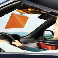 Visor HD Vision για ξεκούραστη οδήγηση
