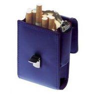 Ταμπακιέρα τσιγάρου δερμάτινη LUBINSKI NN510.1