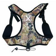 Γιλέκο Βαρών Πλάτης για καταδύσεις Xifias Weight Vest Camo 641