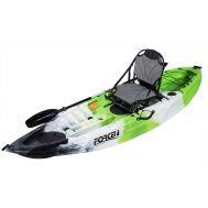 Κανό Καγιάκ Ενός Ατόμου Fishing Kayak FORCE ANDARA SOT FULL 0100-0121GBW