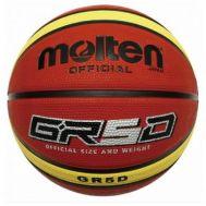 Μπάλα Μπάσκετ Molten BGR5 No 5