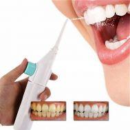 Συσκευή Καθαρισμού Δοντιών Με Πίεση Νερού Power Floss