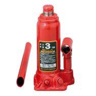 Υδραυλικός Γρύλος Ανύψωσης Μπουκάλας 3 Τόνων - OJ-3T