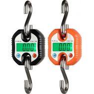 Κρεμαστή Ηλεκτρονική Ζυγαριά Με Γάτζο Στήριξης 10gr - 150kg OEM WH-C150
